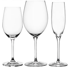Crystal Glassware Sets