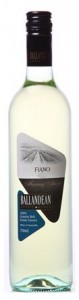 Ballandean Estate Fiano