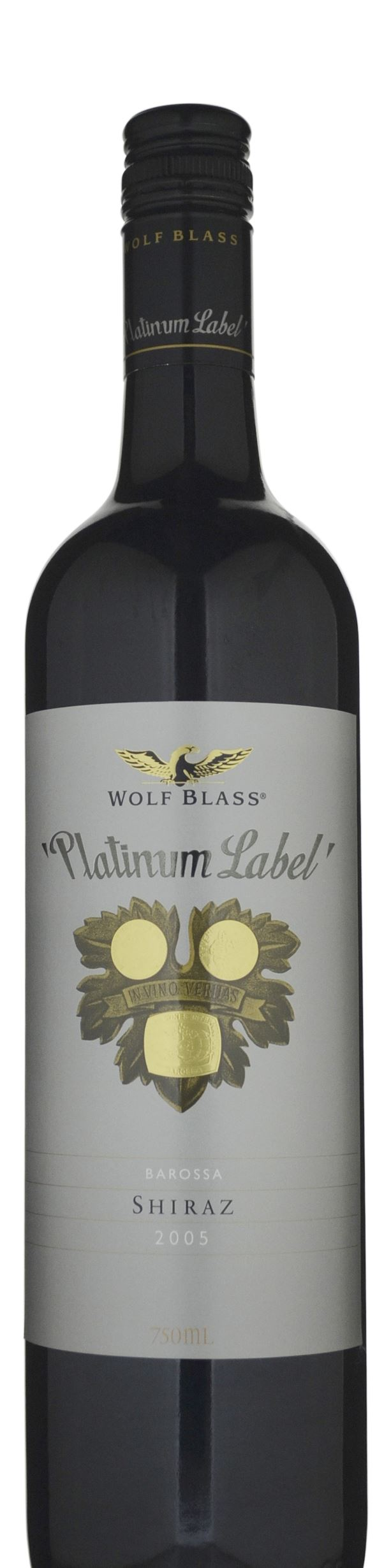 It's just a picture of Shocking Wolf Blass Grey Label Shiraz 2013 Review